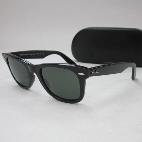 5d4f684e0d2 RayBan RB 2140 901 WAYFARER Sunglasses OLN326. M 5b58d1b93e0caaeb7e251ab4.  Other Accessories you may like. Ray ban